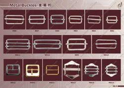 Metal Buckles