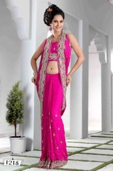 Embroideries Sarees