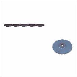Drier Cooler Chain & Sprocket (11)