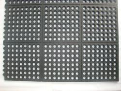 Natural Rubber Mats Restaurant Mat Manufacturer From