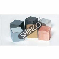 Cubes Of Six Metals, Sets