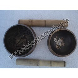 singing bowls