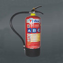 ABC Multipurpose Fire Extinguishers