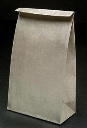 Metallic Handmade Paper Cake Bag