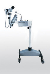 Colposcope Continuous Zoom