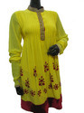 Party Wear Kurti-Top-Tunics