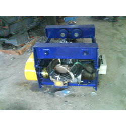 Industrial Electric Wire Rope Hoist