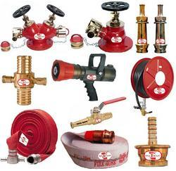 Fire Hydrant System Supply & Commissioning