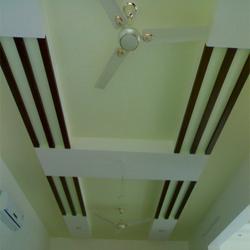 False Ceiling Services - Ceiling Fan Circles, Modern Ceiling ...