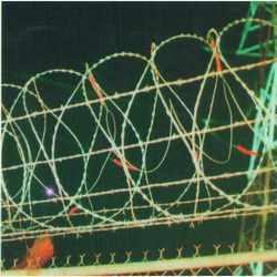 ZAUN LTD | PERIMETER FENCE AMP; SECURITY FENCING SPECIALISTS