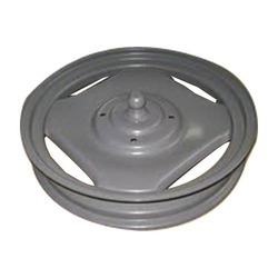 Automotive Wheel Rim