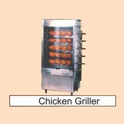Chicken Griller