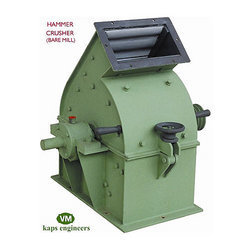 Hammer Mill, Universal Mill And Plastic Milling Machine