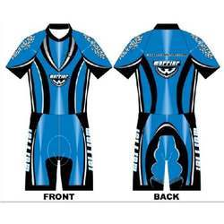 Speed Suits