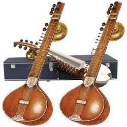 Indian String Instruments