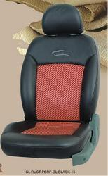 Genuine Leather Seat Covers