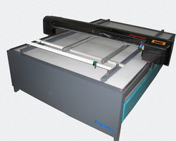 Inkjet Screen Engraver