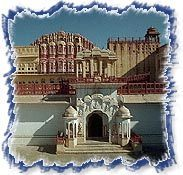 Royal Rajasthan Tour 01