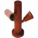 Woodeb Hookah Pipe