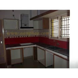 Modular Kitchen Design In Chennai