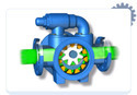 internal pump gear