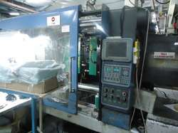 Plastic Moulding Machines