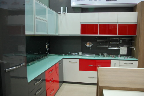 Kitchen & Wardrobe Fittings - Kitchen Fixtures Retailer from Dharwad