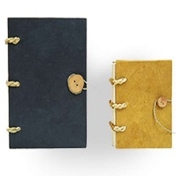 Soft Bound Journal