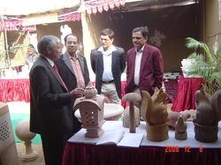 International Exhibition Stone