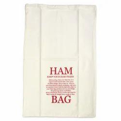 Cotton Meat Ham Bags