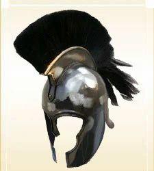 Armor Helmet Trojan