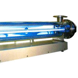 ultraviolet water systems