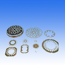 Electrical Metal Stamping