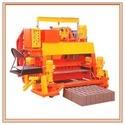 Semi Automatic Concrete Block Making Machine (1720)