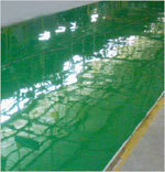 Food Grade Chemical Resistant Epoxy Coating