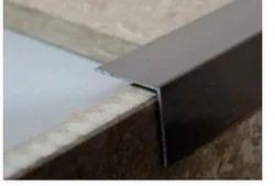 PVC Edge Trim Profiles