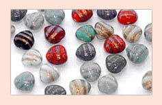 Handmade Mixed Beads