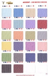 School Uniform Fabrics-72