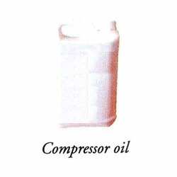 Bitzer Compressor Oil