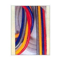 PVC Braided Hoses