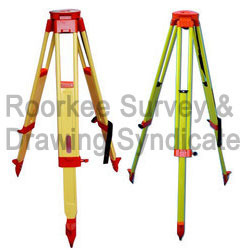 Survey Instrument Tripod Stands