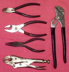 Pliers