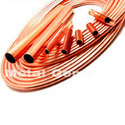 Copper & Copper Alloy Fin Tubes