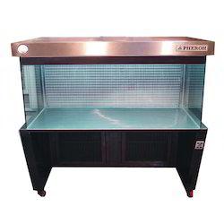 Horizontal Laminar Air Flow  Cabinets