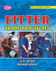 Fitter Trade Practicals Books