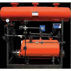 Condensate Recovery System (THERMAX)