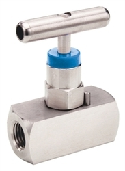 Mini Series Needle Valves