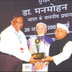 National Award 2006 for Quality