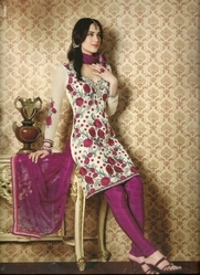 Vivid Salwar Suits