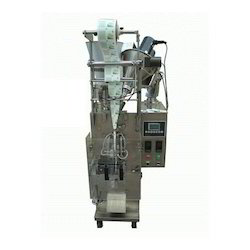Powder & Granules Sachet Packer